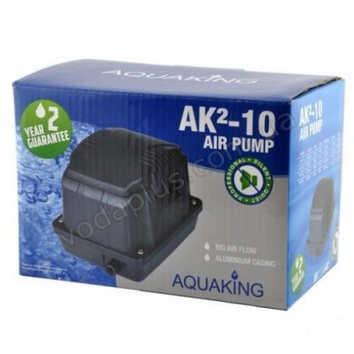 Аэратор Aquaking AK²-10