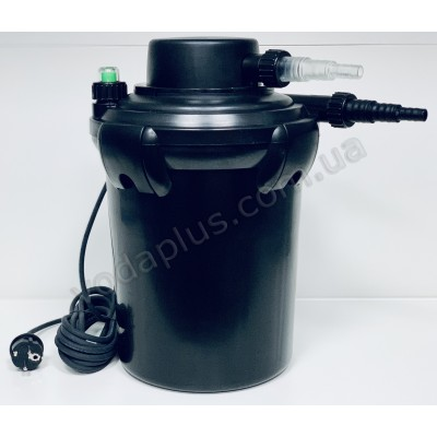 Фильтр напорный для пруда AquaKing PF2-10 ECO