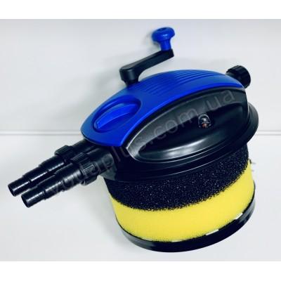 Комплект фильтрации AquaKing Set PF2-60/10 standart