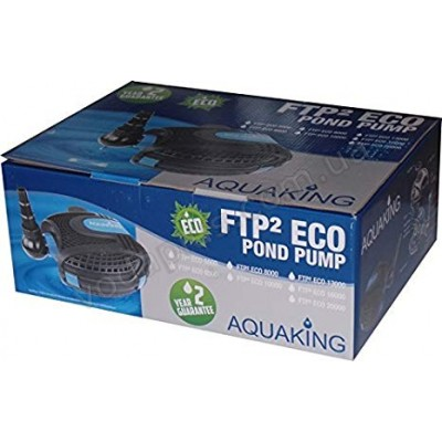 Насос для пруда Aquaking FTP²-16000 ECO