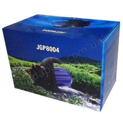 Насос для промывки барабанного фильтра Aquaking JGP 8004