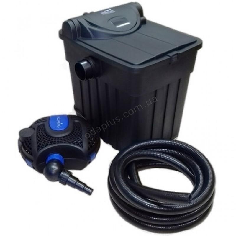Комплект фильтрации AquaKing Filterbox Set BF-25/13 maxi