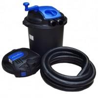 Комплект фильтрации AquaKing Set PF2-30/8 standart