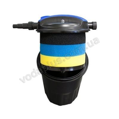 Фильтр напорный для пруда AquaKing PF2-60 ECO