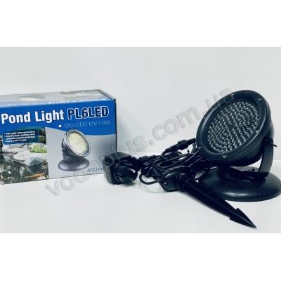 Светильник для пруда AquaKing PL6LED