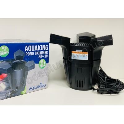 Скиммер для пруда плавающий AquaKing SK2-30