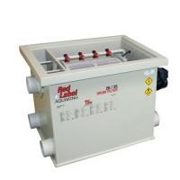 Барабанный фильтр для пруда (УЗВ) AquaKing Red Label Drum Filter 20/25