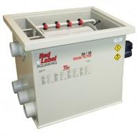 Барабанный фильтр для пруда (УЗВ) AquaKing Red Label Drum Filter 30/35