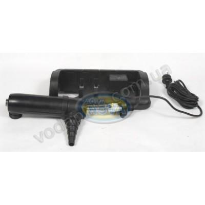 Проточный фильтр для пруда AquaNova NUB-12000 UVC18