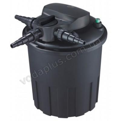 Напорный фильтр для пруда AquaNova NBPF-15000 24W