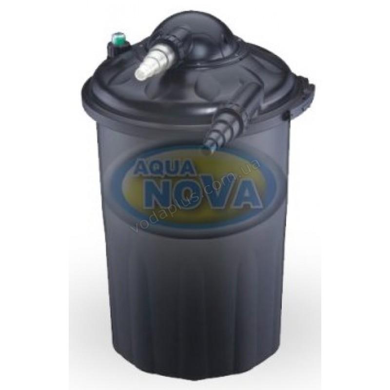 Напорный фильтр для пруда AquaNova NPF-40 24W