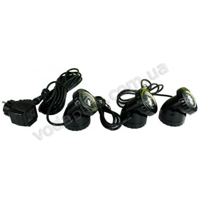 Светильники для пруда AquaNova NPL1-LED3