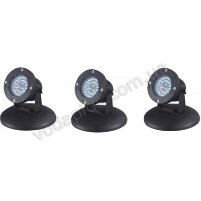 Светильники для пруда AquaNova NPL2-LED3