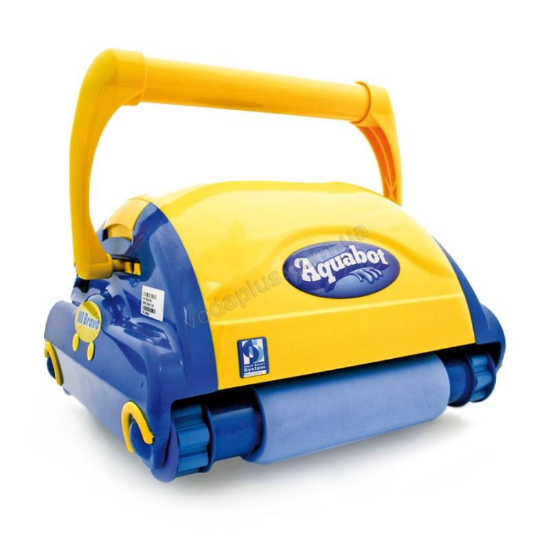 Робот пылесоc Aquabot Bravo