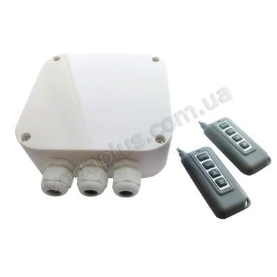 Пульт управления к прожекторам AquaViva