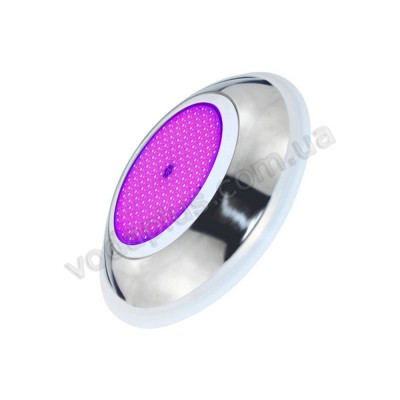 Прожектор светодиодный Aquaviva LED001 - 546led (нерж)