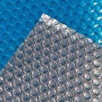 Солярная пленка AquaViva Platinum Bubble 500 mic, 3 м