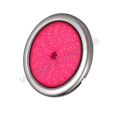 Прожектор светодиодный Aquaviva LED227C - 252LED RGB (резьба)