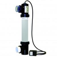 Ультрафиолетовая установка Delta Ultraviolet's Elektra® Aquamatic EA