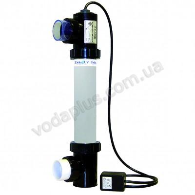 УФ установка Delta Ultraviolet's Elektra® Aquamatic EA