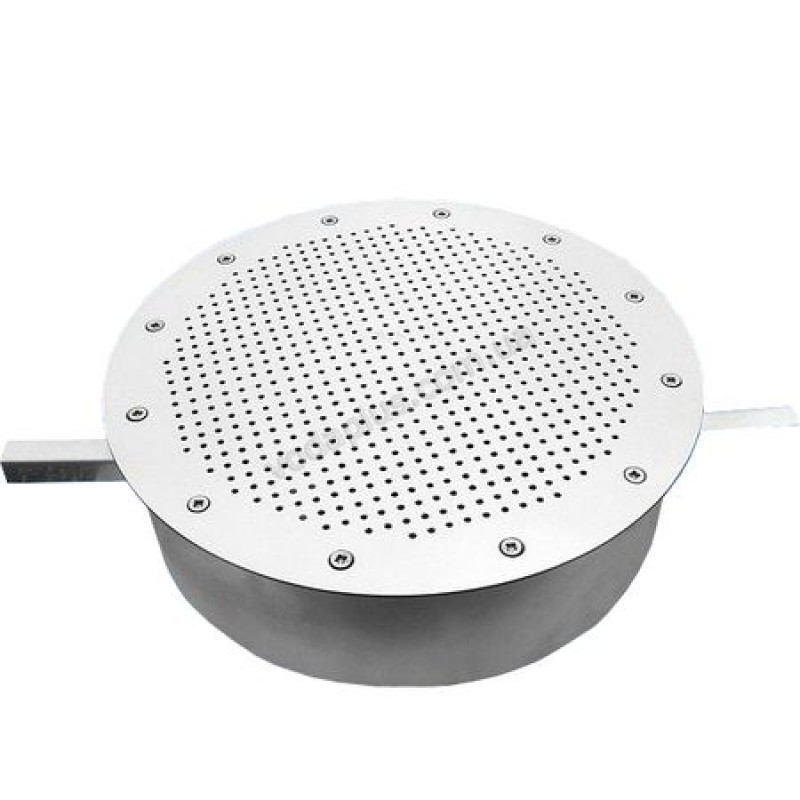 Гейзер круглый диаметр 360 мм