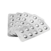 Запасные таблетки Cl (DPD1)
