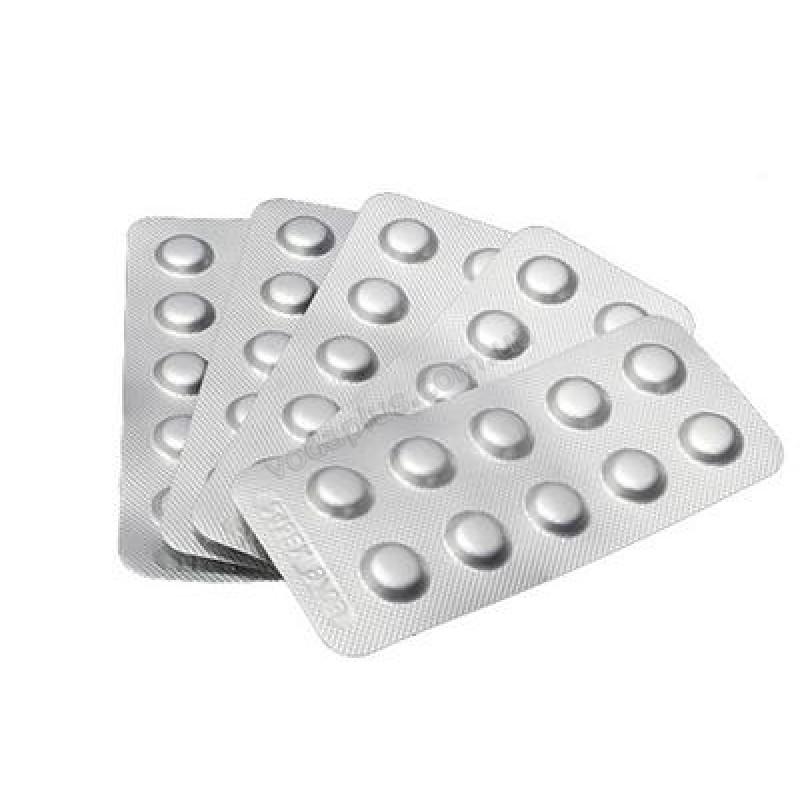 Запасные таблетки Oxygen (DPD4)