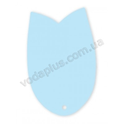 Пленка для бассейна Elbeblue STG 200 antislip light blue (антислип голубой)