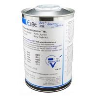 Жидкий ПВХ для пленки ELBEblue line (голубой)
