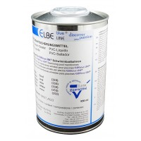 Жидкий ПВХ для пленки ELBEblue line (прозрачный)