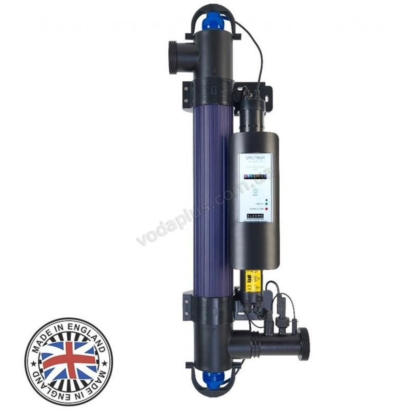 Ультрафиолетовая установка Elecro SPECTRUM Hybrid UV+HO SH-55-EU
