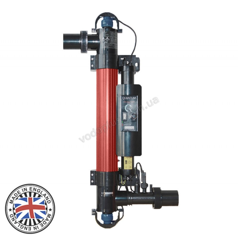 Ультрафиолетовая фотокаталитическая установка Quantum QP-65 Elecro