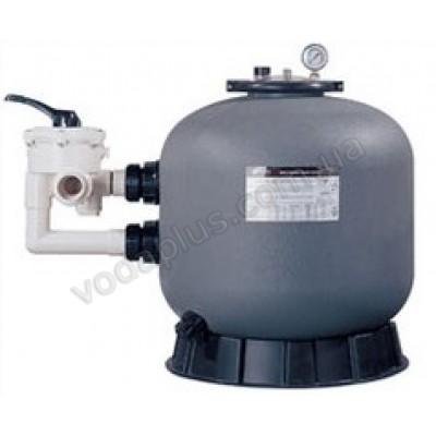 Фильтр Emaux S800 с боковым подключением