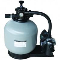 Фильтрационная установка Emaux FSF350 4,32 м3/час с насосом SS033