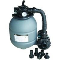 Фильтрационная установка Emaux FSP300-ST20 - 3,5 м3/час