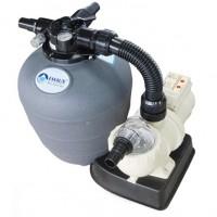 Фильтрационная установка Emaux FSU-8TP 8,0 м3/час