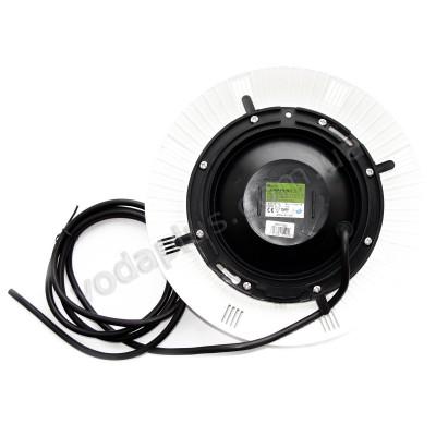 Прожектор плоский галогеновый под бетон/лайнер Emaux UL-P100