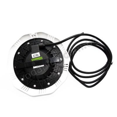 Прожектор плоский галогеновый под бетон/лайнер Emaux UL-TP100