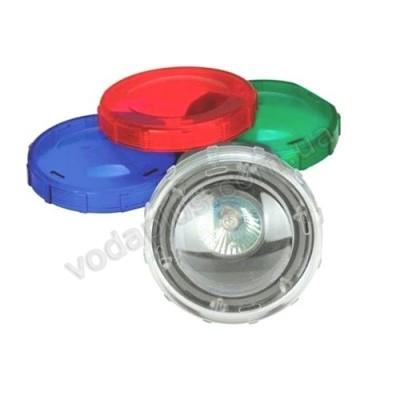 Прожектор для SPA галогенный Emaux UL-P50