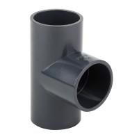 Тройник PVC ERA  25 мм