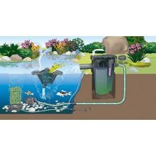 Фильтры для пруда и водоема