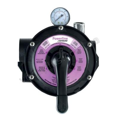 Фильтрационная установка PowerLine (D401) 6 м3/час Hayward