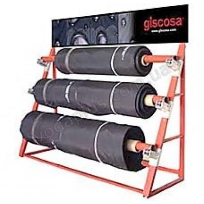 Пленка EPDM Firestone GEOSMART 1 мм, шир. 12 м (цена за м2)