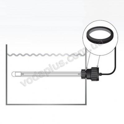 Встраиваемый УФ стерилизатор Filtreau UV-C Module 80W Amalgam (без таймера)