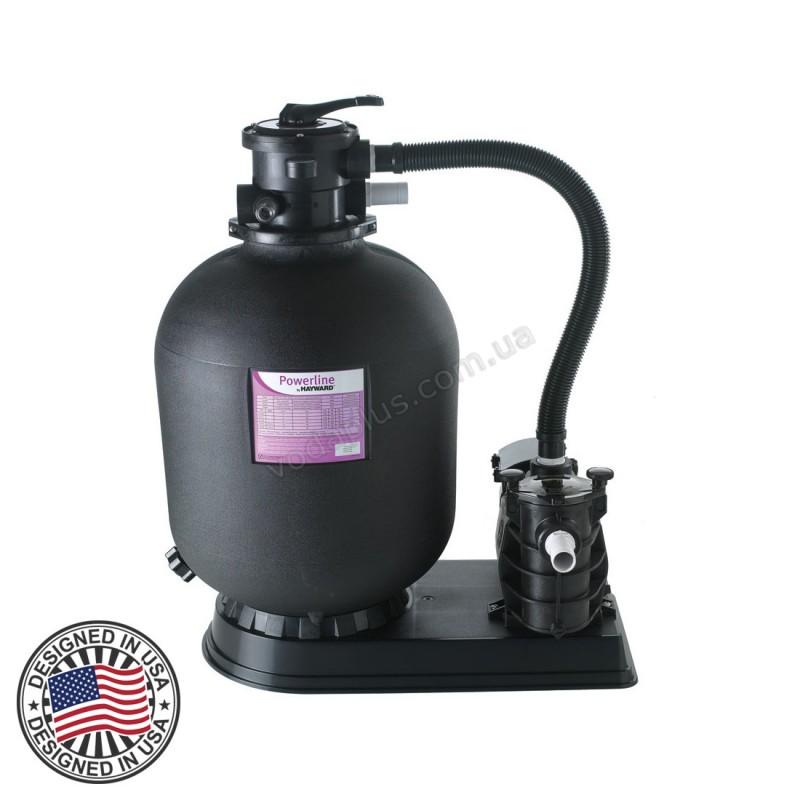 Фильтрационная установка PowerLine (D500) 10 м3/час Hayward
