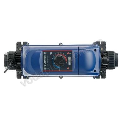Электронагреватель Elecro Evolution 2 Titan 15кВт 380В