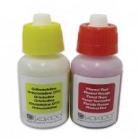 Запасные капли для тестера Ph и Cl/Br