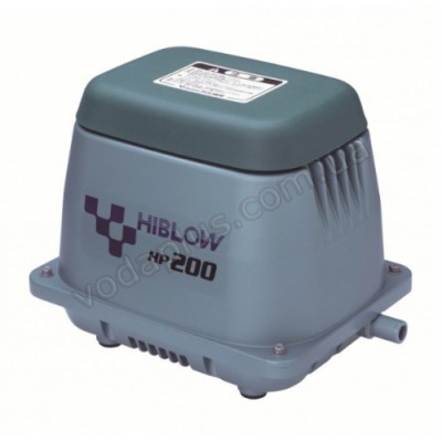 Аэратор HIBLOW HP-200