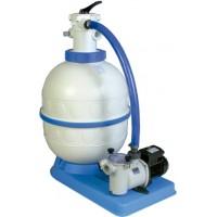 Фильтрационная установка GTN406-33 Kripsol 6 м3/час