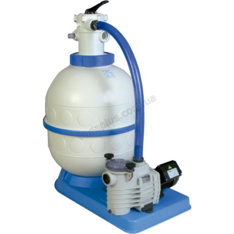 Фильтрационная установка GT0606-71 Kripsol 14 м3/час